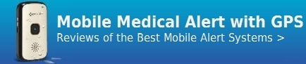 Mobile Medical Alert Systems Reviews