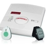 Monitored medical alert system by Lifestation