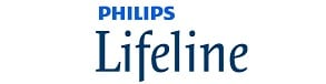 Phillips Lifeline logo
