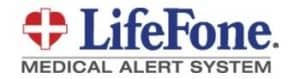 Lifefone Medical Alert Systems Logo