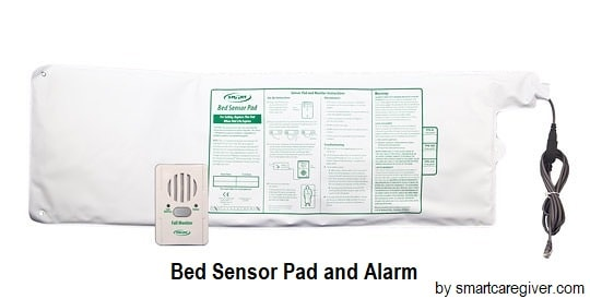 Bed Alarms For The Elderly Guide