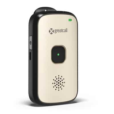 Great Call Splash 5 Star Urgent Response device