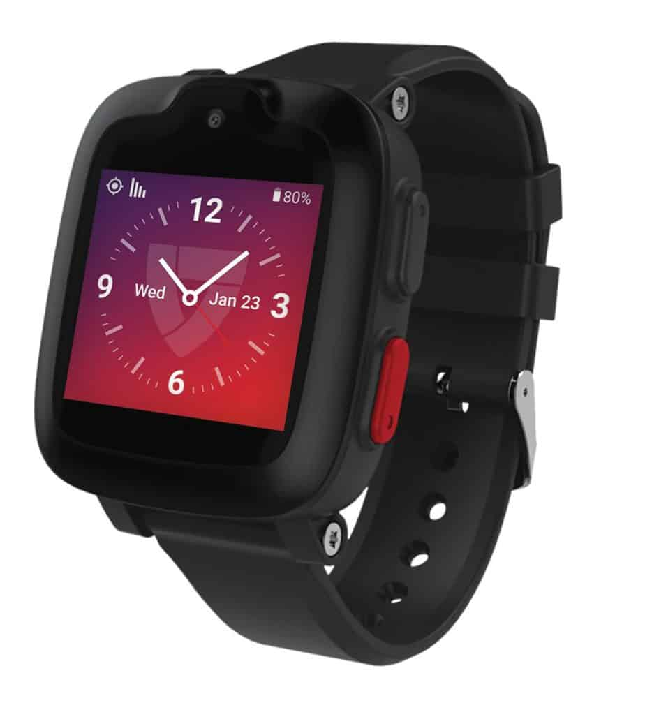 Medical Alert Freedom Guardian Smartwatch Review