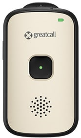 Great Call Splash GPS mobile medical alert pendant