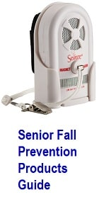 Fall Prevention Products For The Elderly Part 2