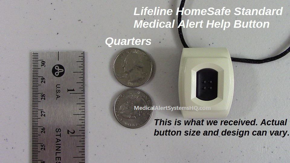 Philips-Lifeline-medical-alert-button-size