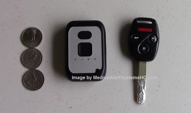 Bay Alarm Medical Mobile GPS Alert