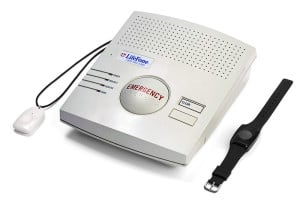 LifeFone At-Home Medical Alert System