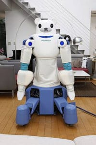 robear robot