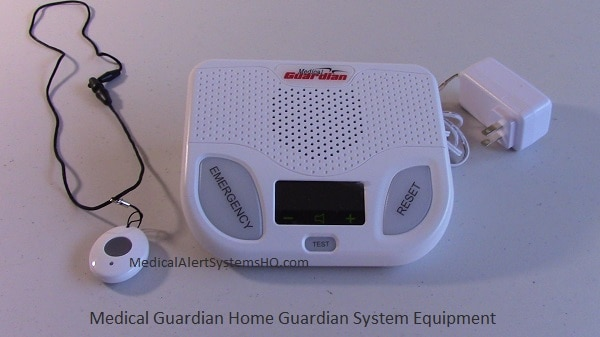 edical Guardian Home Guardian Equipment