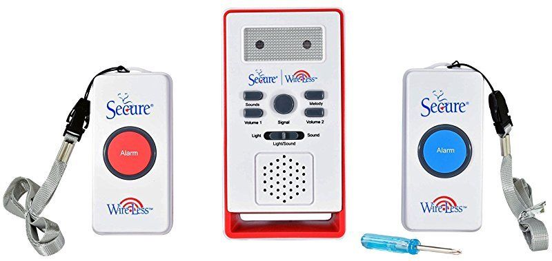 Wireless Caregiver Call Button Systems Guide