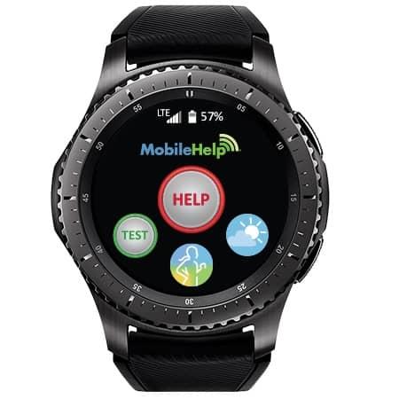 Mobilehelp Smart Medical Alert Smartwatch Review