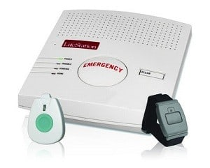 MEDICAL ALERT SYSTEM NO CONTRACT PERSONAL EMERGENCY NO CHARGES PER MONTH